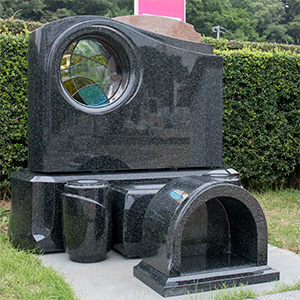オーダーデザイン墓石