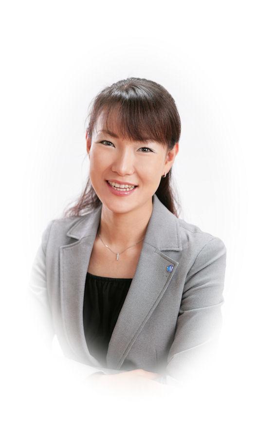 中山紀子さん