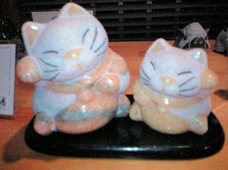 大理石猫大小
